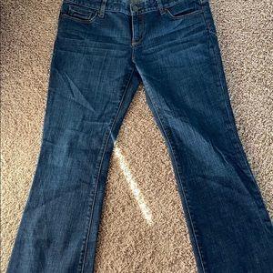 Express Stella Boot Leg Jeans Size 12R